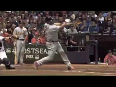 Baseball I am Champion