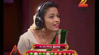 Athirshta Lakshmi - Episode 137 - October 01, 2016 - Best Scene
