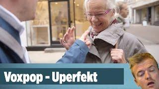 Dybvaaaaad - Voxpop - Uperfekt