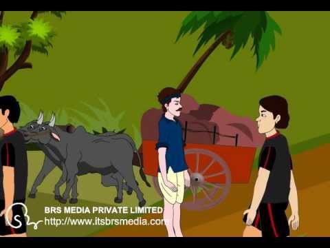 Pariksha - A Story of Premchand Part - 1