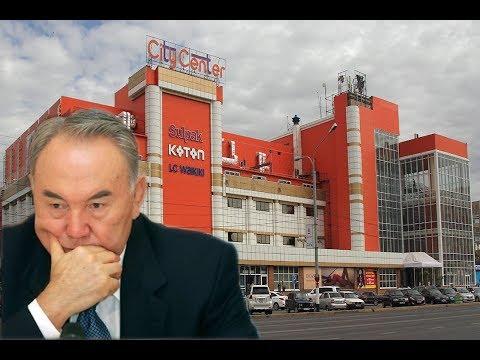 Отреагирует ли Назарбаев на трагедию в Кемерово проверкой всех Торговых центров в Казахстане?