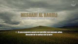 Meshari Al Baghli (مشاري البغلي) | Sourate 14 Ibrahim | Versets (24-30).