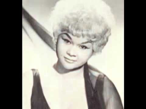 Etta James I'd Rather Go Blind video