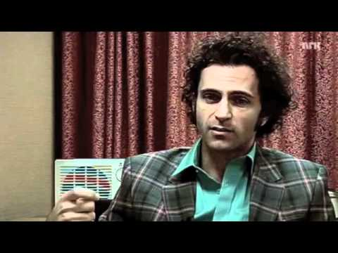 Dweezil Zappa Interview November 2010
