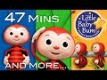 Little Baby Bum | If You're Happy and You Know It | Nursery Rhymes for Babies | Songs for Kids