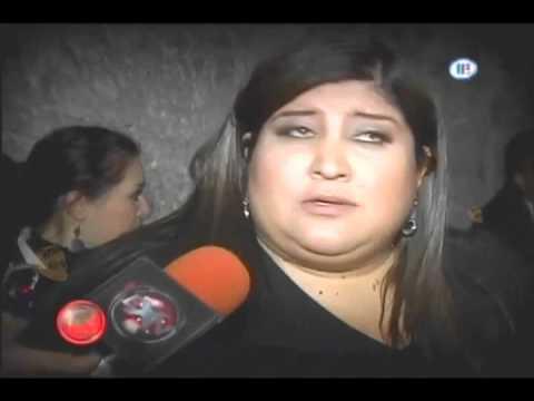 Extranormal La Dama de Blanco Cuernavaca Morelos 1ra parte 27 feb 2011