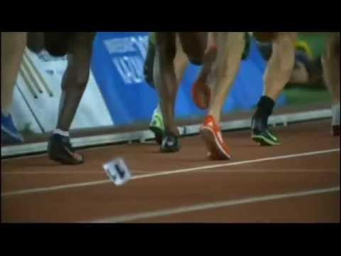 Men's 5000 Metros (Kazan 2013) Heat #2 PARTE 1