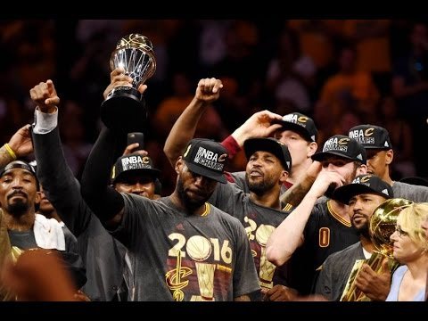 LeBron James - Im Coming Home || Welcome Back to Cleveland! ||...