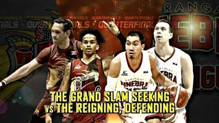 UPDATE 🔴 : GINEBRA vs SAN MIGUEL | Quarter Finals PBA GOVERNORS CUP 2019 (GIN: Twice to Beat)