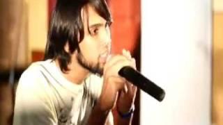 Daniyal - PMR Peshawar Music Workshop