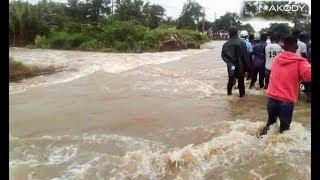 Mahdi contre la sorcellerie Inondation en Côte d'Ivoire