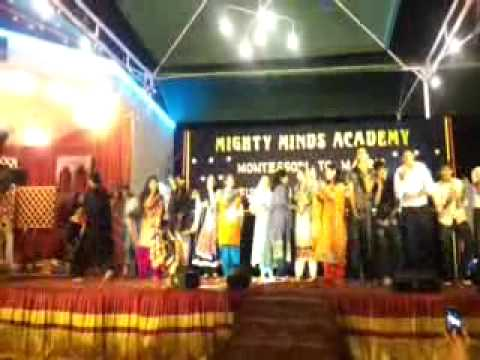 Ye Pal Humain Yaad Aye Ge Mighty Minds Academy video