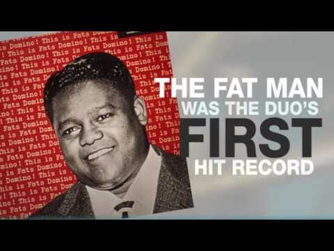 The Rock and Roll Hall of Fame presents All Access: The Story of Rock - Fats Domino and Dave Bartholomew