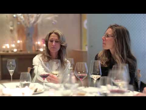 New York City Dining at Le Bernardin