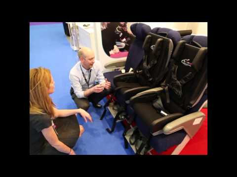 AIX 2012 - MERU's Travel Chair