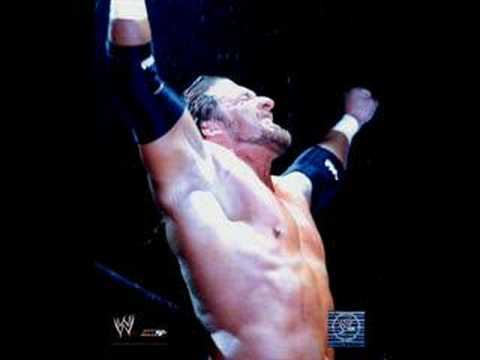 Triple H is listed (or ranked) 16 on the list The Best Wrestling Entrance Songs