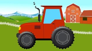 Tractor | Formation And Uses