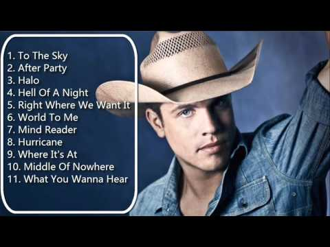 Dustin Lynch - Right Where We Want It