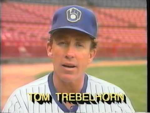 Reaching for the Top - The Story of the 1988 Milwaukee Brewers