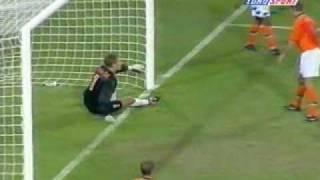 holland vs yugoslavia world cup classic 1988 france