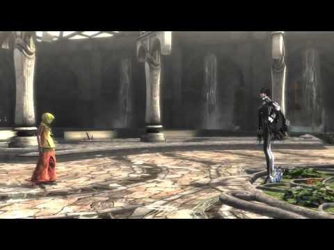 Bayonetta 2 - Did You Miss Me Trailer