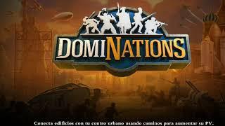 NUEVO BALANCE - NUEVA HISTORIA- DOMINATIONS- BIG HUGE GAMES- NEXON - QUINTOAREOS