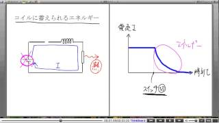 高校物理解説講義:「自己誘導と相互誘導」講義6