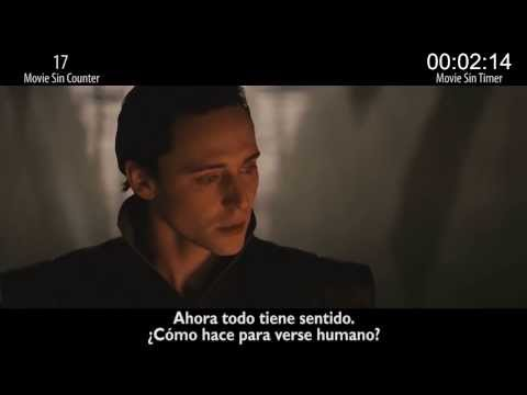Todo Lo Malo En: Thor (Everything Wrong With - Subtitulado Español)