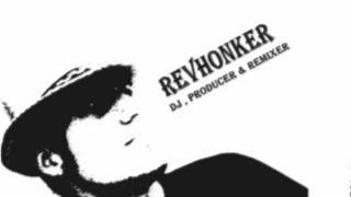 Revhonker - Living in a World of Hallucinations (Original Mix) [Dreams and Future EP]