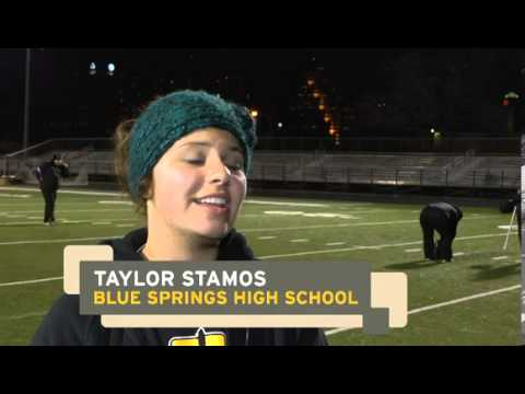 2013 U.S. Army All-American Marching Band -- Bowl Week Video Blog 2