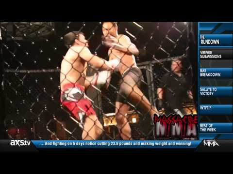 KO's Everywhere! Inside MMA Viewer Subs