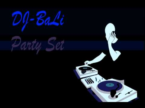 C'mon and Dance [DJ-BaLi Party SeT]