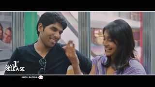 Kotha Janta Release Trailer 2 - Allu Sirish, Regina, Maruthi