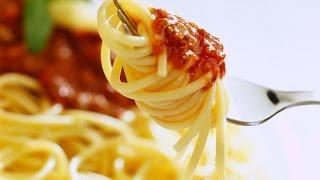 Как варить спагетти / Как приготовить спагетти правильно