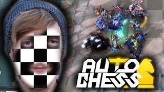 LvL 9 All In   Dota Auto Chess [Deutsch] [#02]