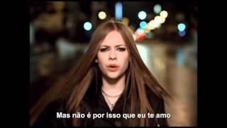 Avril Lavigne - I Love You TRADUÇÃO