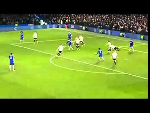 Chelsea vs Everton 1:0 All Goals and Highlights | EPL 11.02.2015
