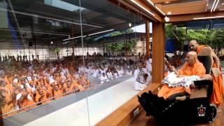 Guruhari Darshan 11-12 Sep 2014, Sarangpur, India