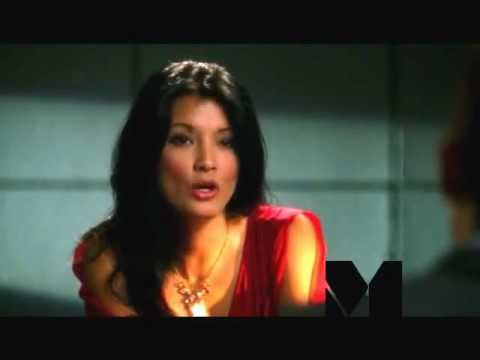 Kelly Hu In Csi: 12x03 Bittersweet video