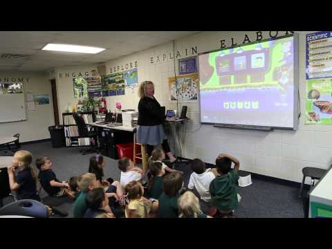 Rockford Christian School Primary Video