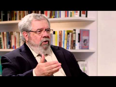 David Cay Johnston: Too Big To Jail?