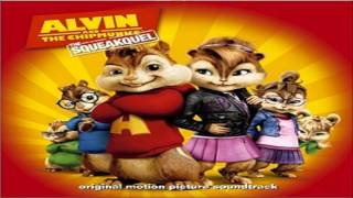 Alvin and the Chipmunks: Chipwrecked -