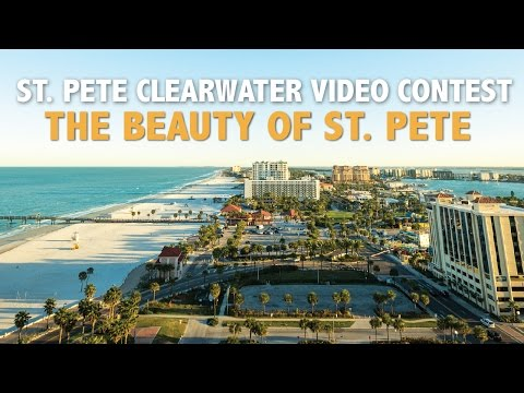 The Beauty of St. Petersburg, Live Amplified, Location Contest Runner Up