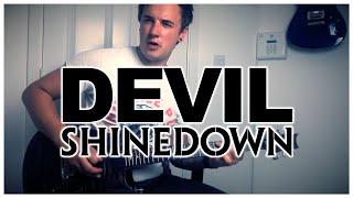 Download Lagu Shinedown - DEVIL - Guitar Cover Gratis STAFABAND