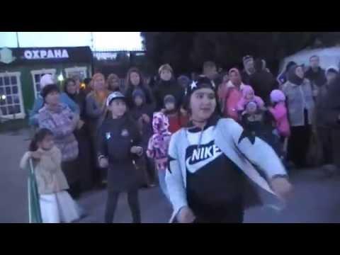 .Пермь Курбан-Байрам