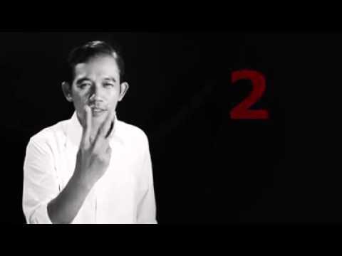 Mars Jokowi-JK