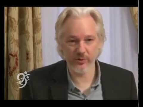 Julian Assange plans to leave Ecuadorian Embassy Soon - 99tv