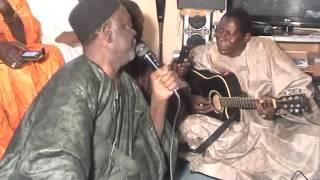 Ousmane Hamady Diop, Rafa Athie, Djiby Mama Gaye - Leele
