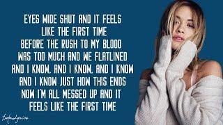 Paroles Avicii - Lonely Together (Lyrics) ft. Rita Ora