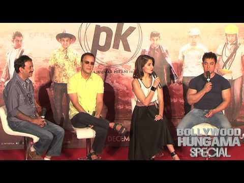 How Should I Use Pk? Anushka Sharma video